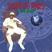 Signs of Times von Ipd Green