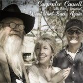 Want That Back Again (feat. Felicity Urquhart) de Carpenter Caswell