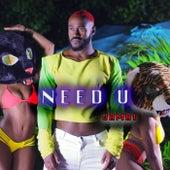 Need U de Jamai