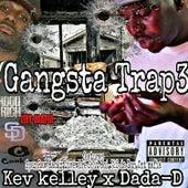 Gangsta Trap 3 von Dada-D