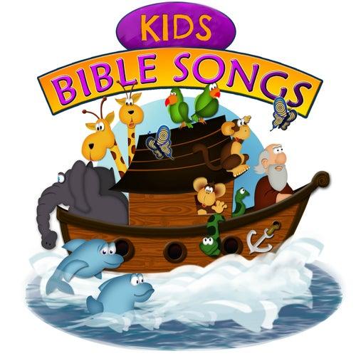 Kids Bible Songs de The Kiboomers