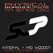 Physical Records 011 - Single by Various Artists