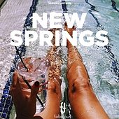 New Spring - EP by Various Artists