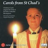 Carols from St. Chad's by David Saint