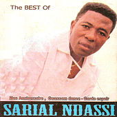 The Best of by Sarial Ndassi