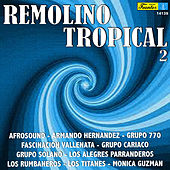 Remolino Tropical 2 by Various Artists