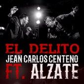 El Delito de Jean Carlos Centeno