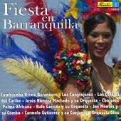 Fiesta en Barranquilla von Various Artists