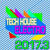 Tech House Electro 2017.3 (Tech House meets Electro) by Various Artists