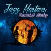 Jazz Masters, Cannonball Adderley de Cannonball Adderley