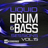 Liquid Drum & Bass Sessions, Vol. 15 - EP by Various Artists