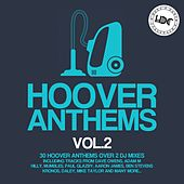 Hoover Anthems, Vol. 2 - EP by Various Artists