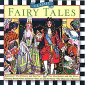 Classic Fairy Tales [Image] by Seff Tha Gaffla
