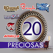 20 Preciosas by Various Artists