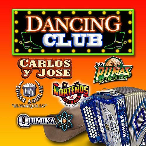 Dancing Club by Various Artists