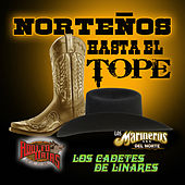 Nortenos Hasta El Tope by Various Artists