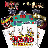 Tu Mejor Mano Musical by Various Artists