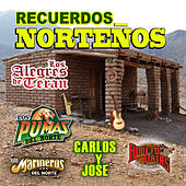 Recuerdos Nortenos by Various Artists