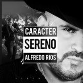 Caracter Sereno by El Komander