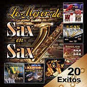 Lo Mejor De Sax En Sax by Various Artists