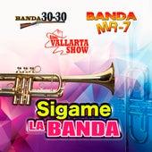 Sigame La Banda de Various Artists