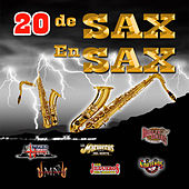 20 De Sax En Sax by Various Artists