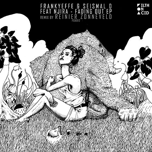 Fading Out (feat. Njira) by Frankyeffe