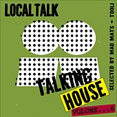 Talking House, Vol. 6 - EP by Various Artists