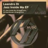 Jazz Inside Me - Single by Leandro Di