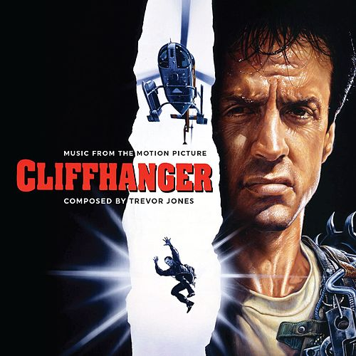 Cliffhanger (Expanded Original Motion Picture Soundtrack) by Trevor Jones