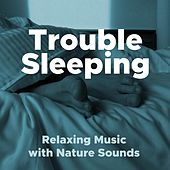Trouble Sleeping- Relaxing Music with Nature Sounds (Rain, Ocean Waves, Sirens) de Soundtrack
