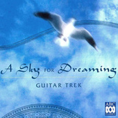 A Sky For Dreaming by Guitar Trek