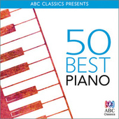 50 Best - Piano von Various Artists