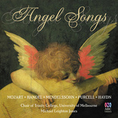 Angel Songs de Various Artists