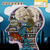 The Knowledge von Squeeze