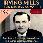 Irving Mills and His Bands Vol. II (Original Recordings 1931) by Various Artists