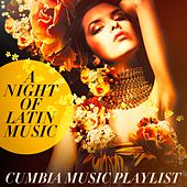A Night of Latin Music - Cumbia Music Playlist de Various Artists