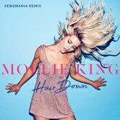 Hair Down (Xenomania Remix) by Mollie King