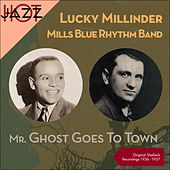 Mr. Ghost Goes To Town (Original Recordings 1936 - 1937) by Various Artists