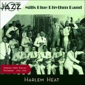Harlem Heat (Original Recordings 1934 - 1935) by Various Artists