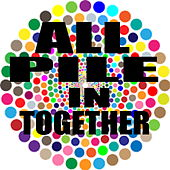 All Pile In Together de Various Artists