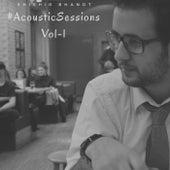 #AcousticSessions Vol-1 de Shishir Bhanot