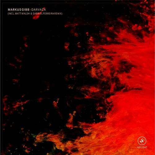 Darvaza EP by Markus GIBB