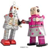 Robot - Ten de Various Artists
