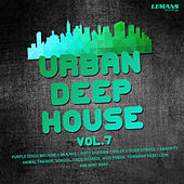 Urban Deep House, Vol. 7 di Various Artists