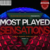Most Played Sensations, Pt. 3 de Various Artists