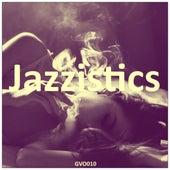 Jazzistics by Various Artists