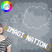 Imagi-Nation de Various Artists