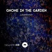 Gnome in the Garden by Lützenkirchen