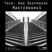 Doppelgänger presents: Tech- & Deephouse Masterworks (incl. 2 Bonus-Mixes (Tech / Deep-Tech)) by Various Artists